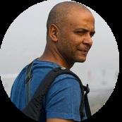 Kaushik Katty Roy 1