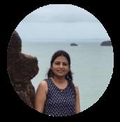 Priya Ramtek 1